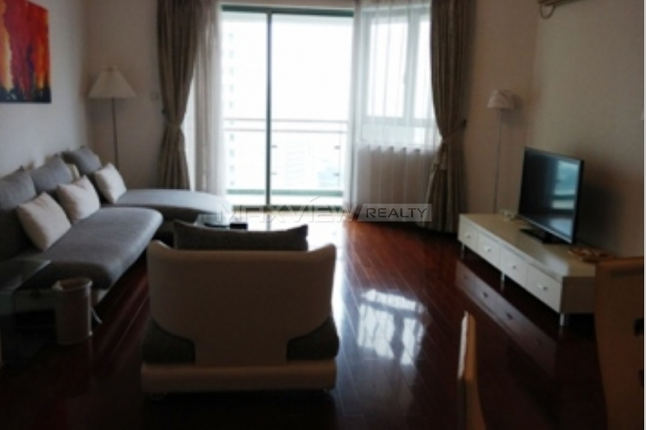 Central Residences 3bedroom 150sqm ¥26,000 SH014777