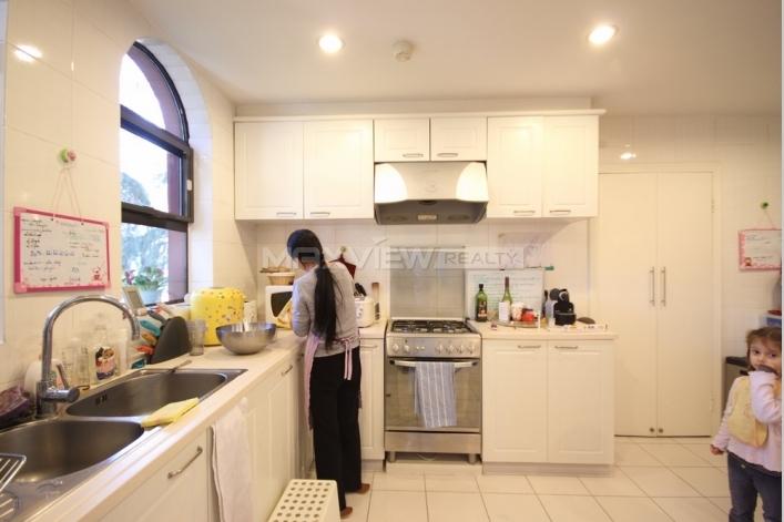 Green Valley Villa   |   绿谷别墅5bedroom280sqm¥60,000SH013103
