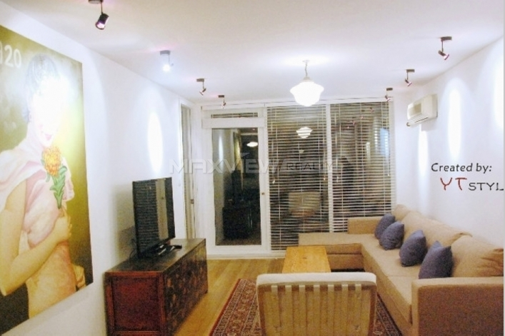 Old Apartment on Jianguo M. Road 3bedroom 170sqm ¥32,000 SH009908