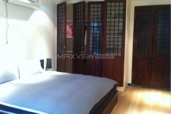 Old Apartment on Xingguo Road 3bedroom 150sqm ¥30,000 SH014776