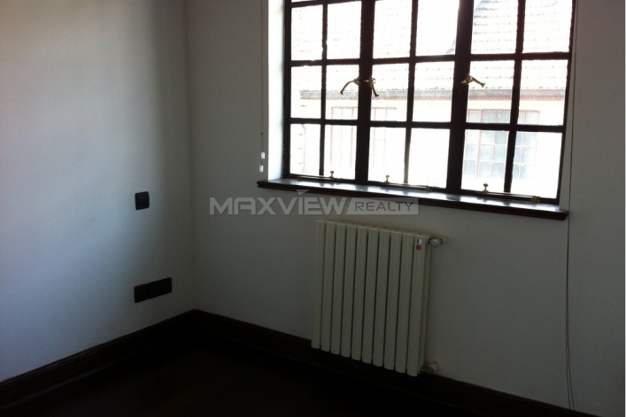 Old Lane House on  Chongqing S. Road 4bedroom 188sqm ¥45,000 SH006232