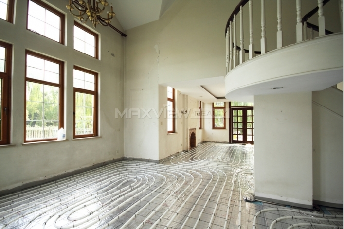 Forest Manor 5bedroom 376sqm ¥55,000 QPV01588