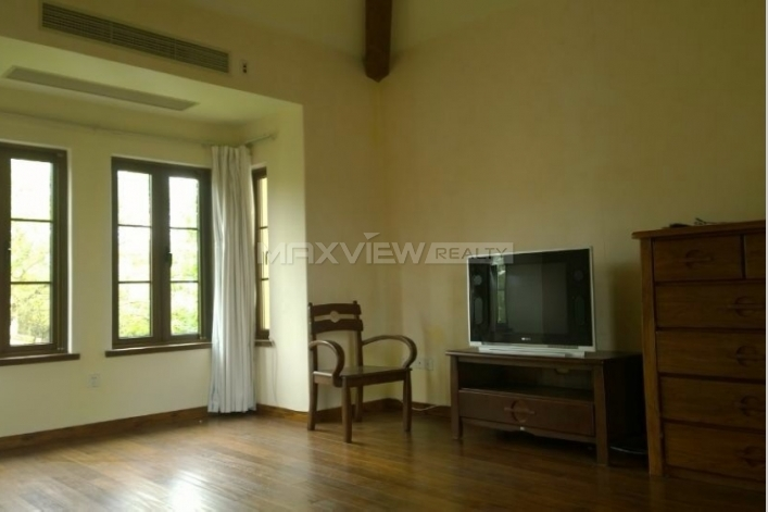 San Marino Bridge   |   圣玛丽诺桥 5bedroom 355sqm ¥35,000 SH014780