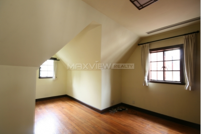 Old Garden House on Fumin Road 4bedroom 330sqm ¥72,000 SH001275