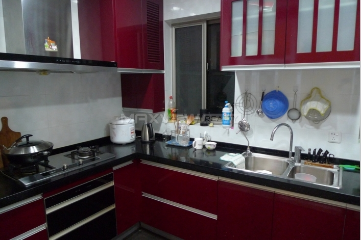 Old House on Huaihai M. Road 3bedroom 143sqm ¥32,000 SH010734