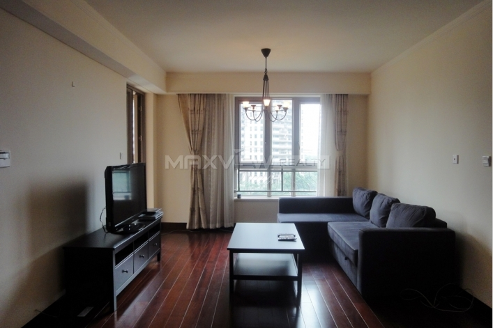 Maison Des Artistes 2bedroom 113sqm ¥22,000 SH006162