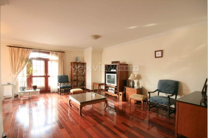 Shanghai Racquet Club 4bedroom 273sqm ¥38,000 SH000573