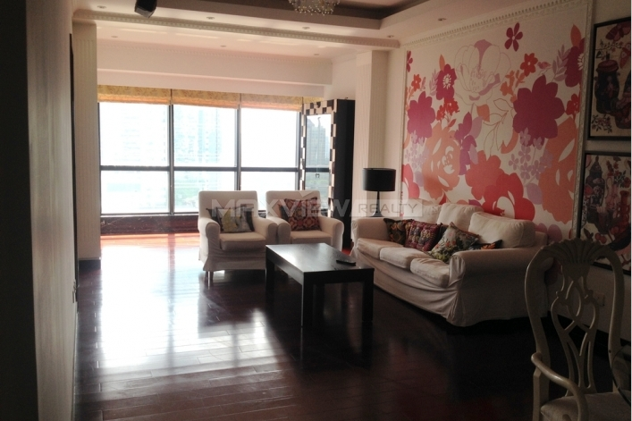 Central Park 4bedroom 294sqm ¥50,000 LWA01891
