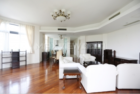 Green Court 3bedroom 260sqm ¥38,000