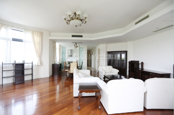 Green Court 3bedroom 260sqm ¥38,000 PDA00109