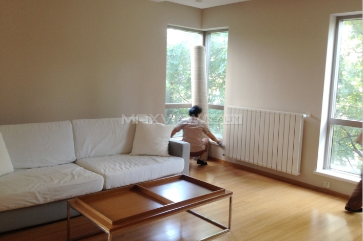 Nanyang Seasons Court 2bedroom 120sqm ¥35,000 SH014807