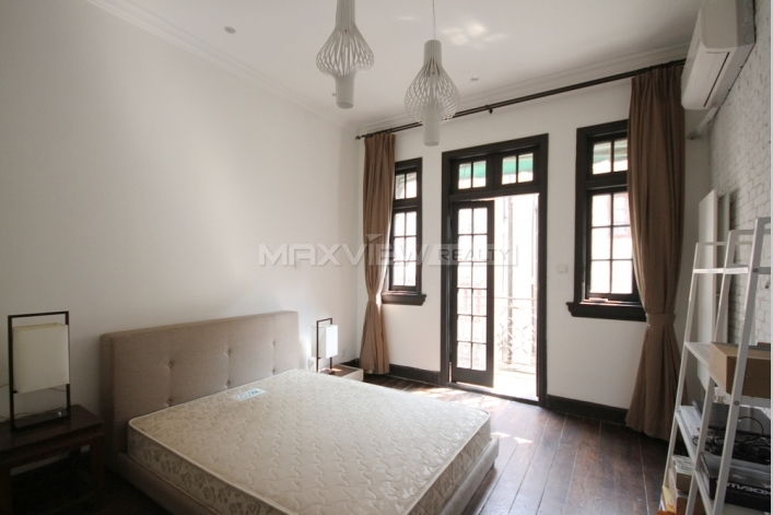 Old Apartment on Jianguo W. Road 3bedroom 180sqm ¥30,000 SH012702