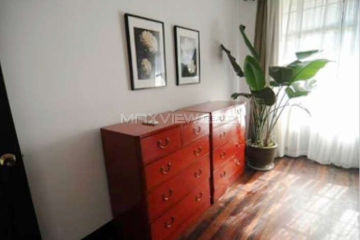 Old Garden House on South Chongqing Road 4bedroom 250sqm ¥50,000 SH000334