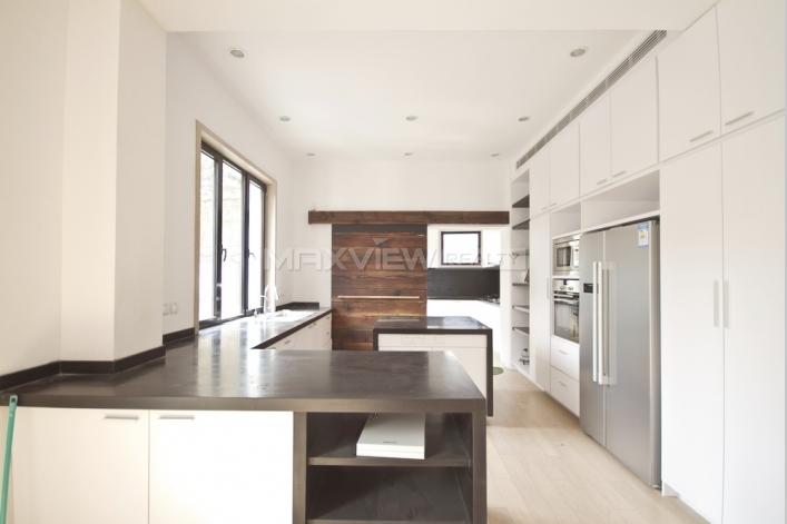 Old Lane House on Wuyuan Road 4bedroom400sqm¥120,000SH009291