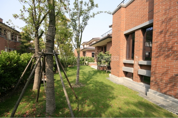 Dream House   |   观庭 5bedroom 370sqm ¥41,000 SH004962