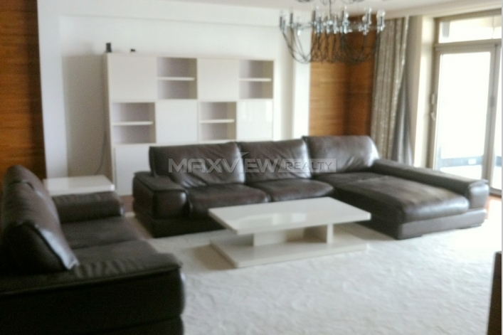 Tomson Riviera 4bedroom 340sqm ¥100,000 SHTCYP1