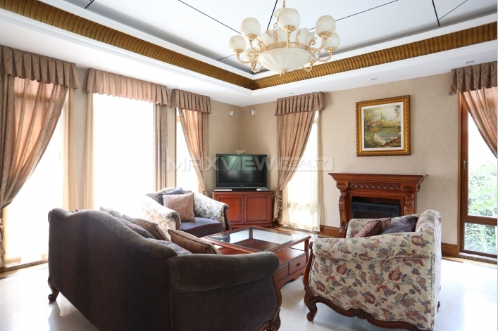 Green Hills 5bedroom 520sqm ¥65,000 PDV01744