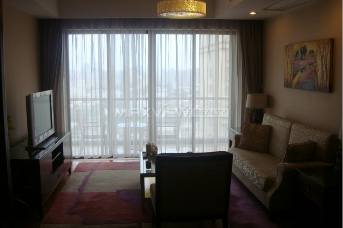 Central Residences 2bedroom 134sqm ¥25,000 SH006286
