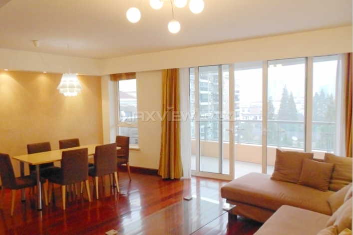 The Edifice   |   畅园 3bedroom 160sqm ¥22,000 CNA01426