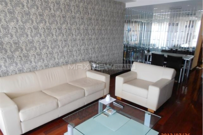 The Edifice 2bedroom 160sqm ¥20,000 SH010935