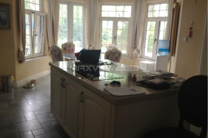 Forest Manor   |   西郊庄园5bedroom380sqm¥55,000QPV01451