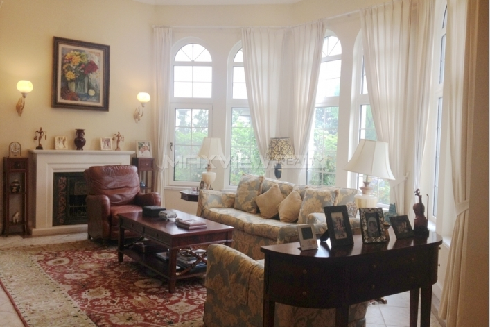 Forest Manor 5bedroom 380sqm ¥55,000 QPV01451