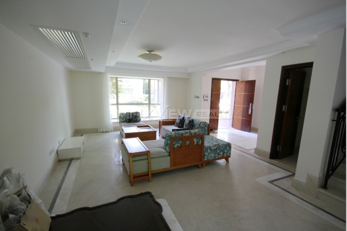 Seasons Villa 3bedroom 173sqm ¥50,000 SH005482