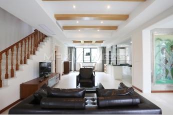 沁风雅泾4bedroom198sqm¥35,000