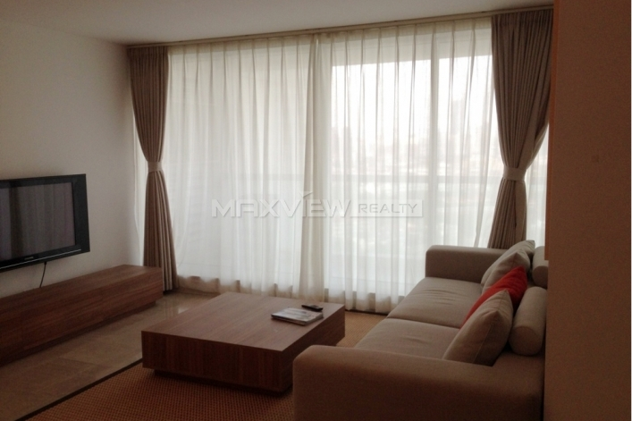 Huijin Plaza 2bedroom 131sqm ¥25,000 SH009907