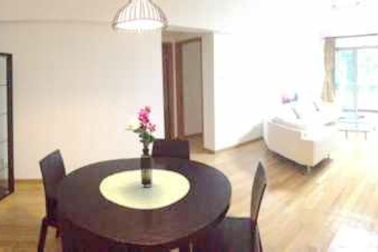 Jing'an Four Seasons 3bedroom 140sqm ¥25,000 JAA06624