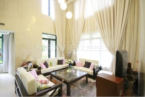 Palm Spring Villa4bedroom298sqm¥35,000