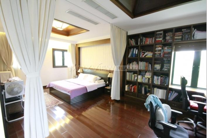 Palm Spring Villa   |   棕榈泉花园4bedroom298sqm¥35,000PDV01773