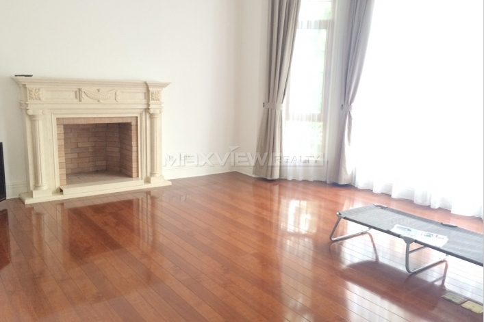 Forest Manor 5bedroom 400sqm ¥57,000 QPV01389