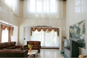 Palm Spring Villa 4bedroom 400sqm ¥38,000