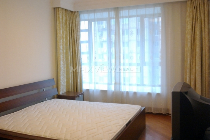 Le Marquis 3bedroom 187sqm ¥42,000 SH003197