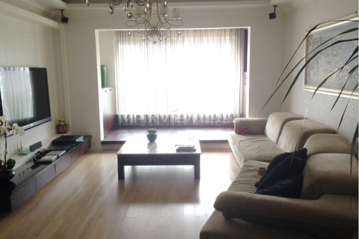 Central Park 4bedroom 294sqm ¥50,000 LWA01904