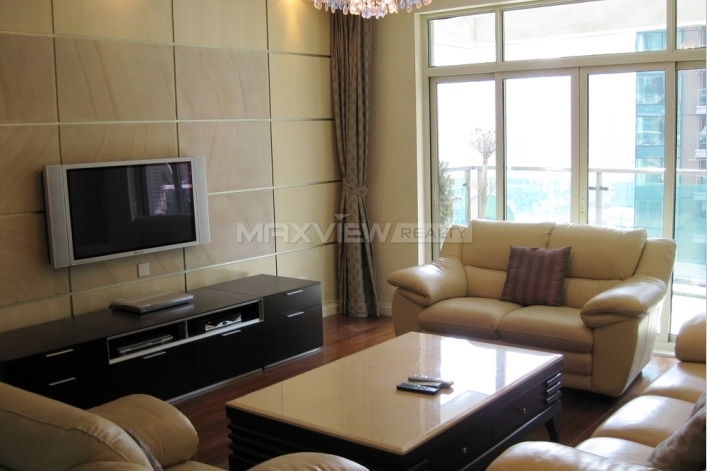 Ladoll International City 3bedroom 187sqm ¥24,000 JAA01083
