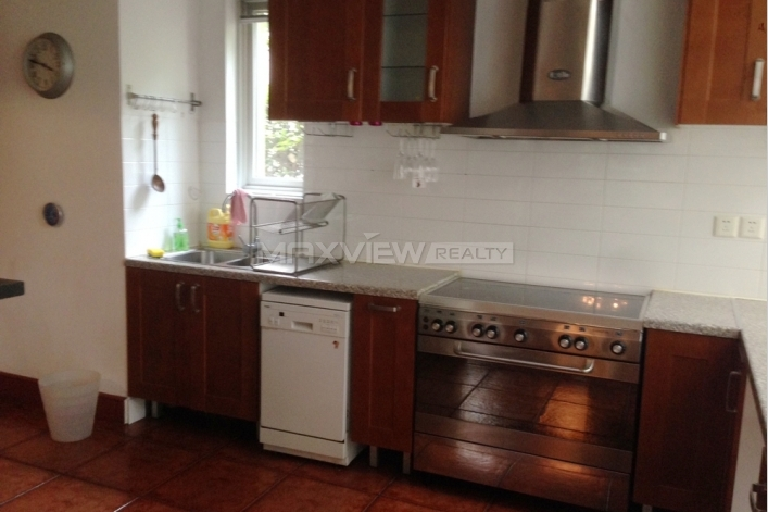 Sunny Garden   |   新律花园 4bedroom 300sqm ¥40,000 CNV00688