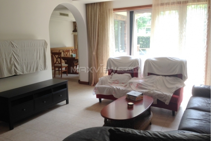 Tiziano Villa 5bedroom 345sqm ¥40,000 SH003262