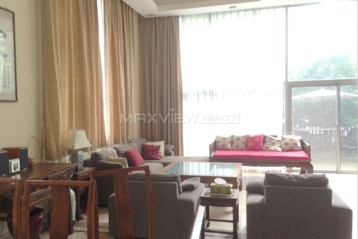 Tomson Garden 4bedroom 226sqm ¥27,000 PDV01149