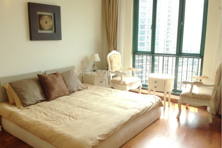Yanlord Garden 4bedroom 250sqm ¥45,000 PDA04880