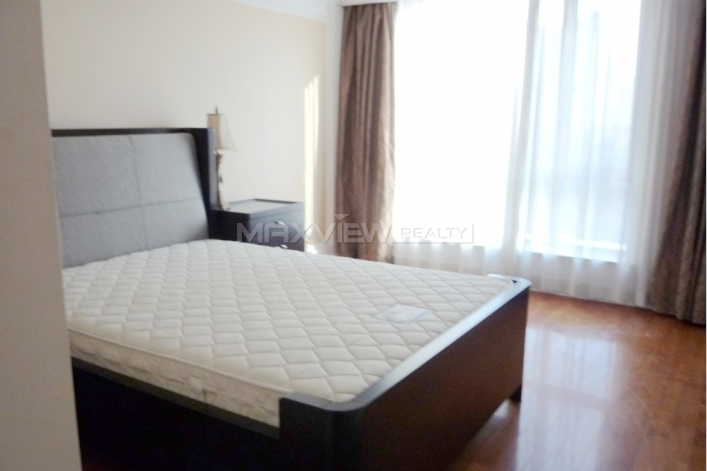 Rich Gate   |   华府天地 4bedroom 278sqm ¥58,000 LWA01487