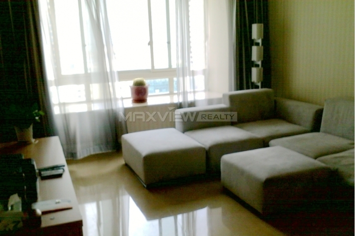 City Castle   |   远中风华 2bedroom 131sqm ¥28,000 JAA04127