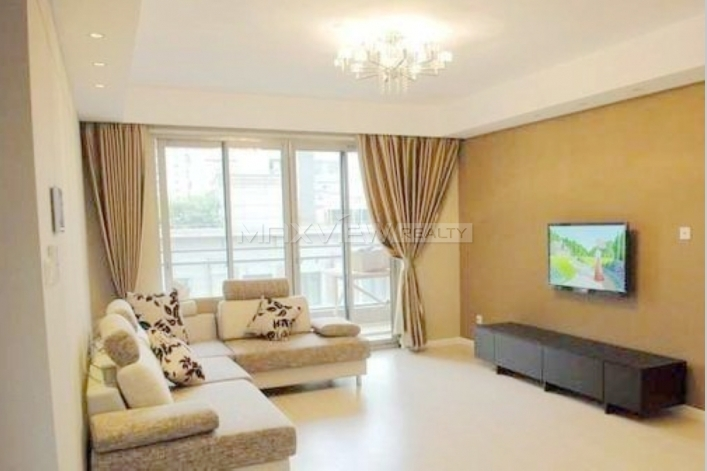 Grand Riverside Garden 3bedroom 138sqm ¥20,000 SH009948