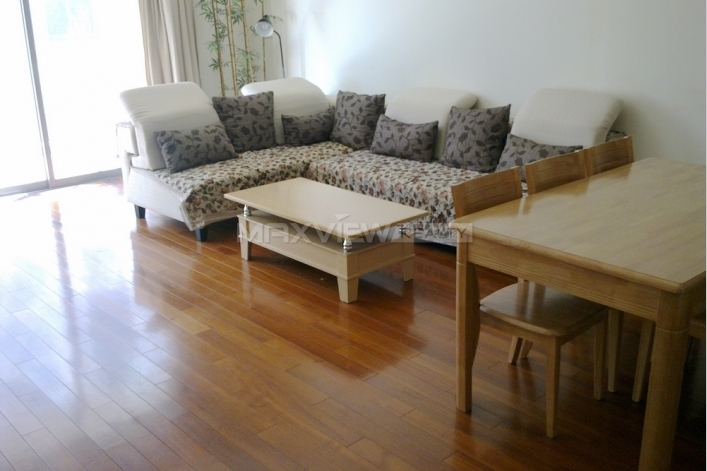Lakeville at Xintiandi   |   翠湖天地 3bedroom 142sqm ¥25,000 LWA00494