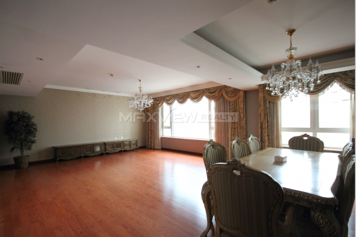 Skyline Mansion 3bedroom 266sqm ¥50,000 SH013405