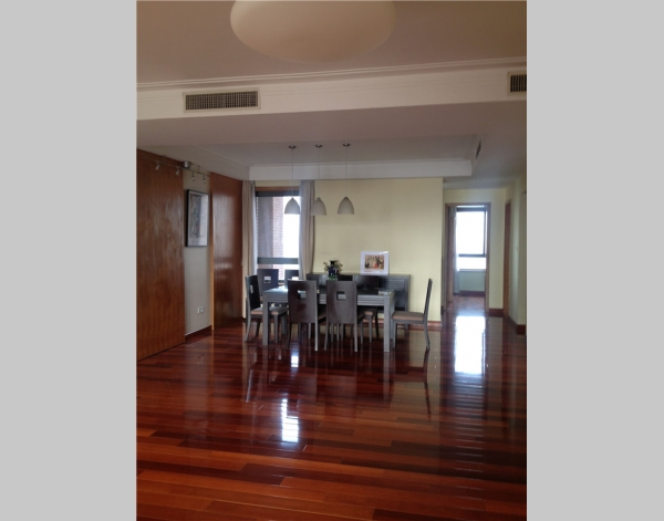 Green Court 3bedroom 270sqm ¥45,000 PDA00100