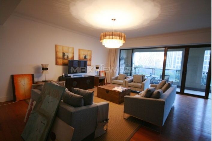 Lakeville Regency 4bedroom 281sqm ¥60,000 LWA00849