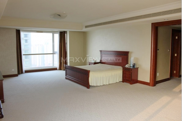 Fortune Residence   |   财富海景 3bedroom 340sqm ¥65,000 PDA00547
