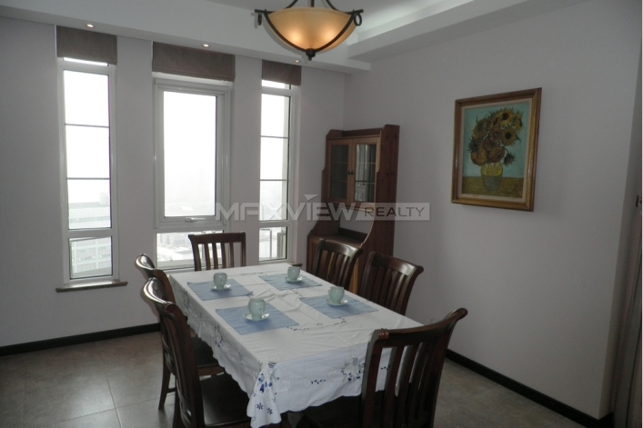 Mandarine City 3bedroom 156sqm ¥23,000 SH000314